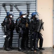 """Dispersion de la manifestation pro-Palestine à Paris : «Les """"gilets jaunes"""" ont été une bascule»"""