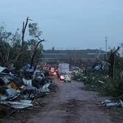 Chine : deux tornades font au moins 12 morts dans les villes de Wuhan et Suzhou