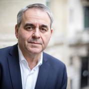 Insécurité : Xavier Bertrand souhaite «instaurer la majorité pénale à 15 ans» s'il est élu en 2022