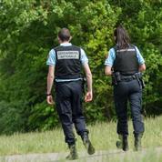 Un dispositif de 110 gendarmes et policiers pour déloger 200 fêtards dans une forêt en Ardèche