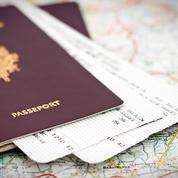 Le trafic des aéroports parisiens reste faible en avril