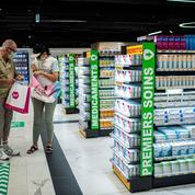 Les pharmacies autorisées à utiliser le référencement payant pour vendre leurs médicaments en ligne