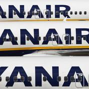 Ryanair enregistre une énorme perte annuelle mais est optimiste sur la reprise