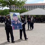 Policier tué à Avignon : le logeur du meurtrier présumé mis en examen