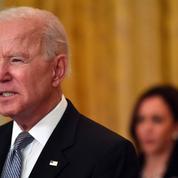 Biden annonce qu'il va de nouveau parler avec Netanyahou lundi