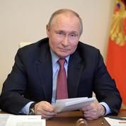 Russie: le PIB en baisse de 1,0% sur un an au 1er trimestre