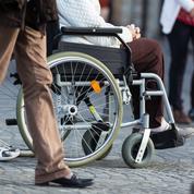 Stationnements à Paris : les PV pleuvent sur les automobilistes handicapés