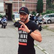Après le drame d'Avignon, un rappeur se distingue avec une chanson en soutien aux policiers