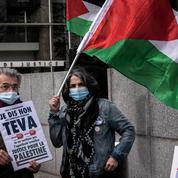 Barbara Lefebvre: «Quand le conflit israélo-palestinien révèle l'idéologie anti-française»
