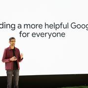 Google s'associe à Samsung dans les montres connectées