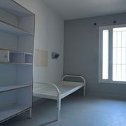 Saint-Quentin-Fallavier : un détenu se suicide dans sa cellule