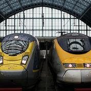Eurostar évite le dépôt de bilan grâce à ses actionnaires