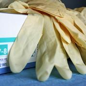 Bientôt une chaîne de production de gants à usage unique sur le site de l'usine Arjowiggins