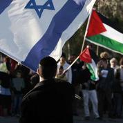 Ofer Bronchtein: «conflit israélo-palestinien, une autre voie est possible»