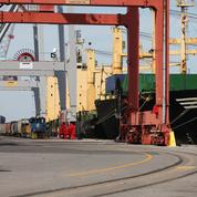 L'Italie: l'excédent commercial recule en mars malgré le bond des exportations
