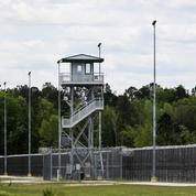Peine de mort : la Caroline du Sud instaure les pelotons d'exécution