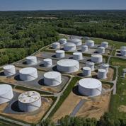 Les oléoducs Colonial Pipeline de nouveau confrontés à des problèmes informatiques