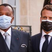 Congo: l'opposition sanctionne l'un de ses responsables entré au gouvernement