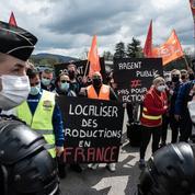 Fonderie automobile MBF: quatre syndicalistes en grève de la faim pour sauver leur entreprise