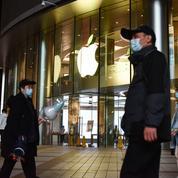 Le New York Times révèle les compromissions d'Apple en Chine