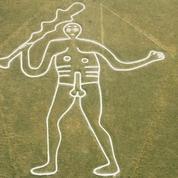 Le géant de Cerne Abbas daterait de la fin du Haut Moyen Âge anglo-saxon