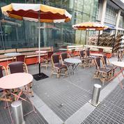 Covid-19: les internautes tournent déjà en dérision le temps prévu pour la réouverture des terrasses