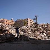 Israël referme un point de passage vers Gaza après des tirs d'obus