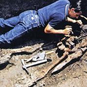 La dépouille romaine découverte à Herculanum était un officier de la flotte impériale