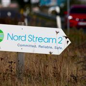 Washington renonce à sanctionner la société principale du gazoduc controversé Nord Stream 2