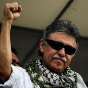 La Colombie dit enquêter sur la mort présumée d'un leader des Farc