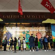 «C'est pas le boom» : une journée de réouverture mitigée pour les commerçants parisiens