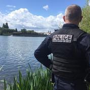 Noisiel : un policier sauve un fuyard de la noyade