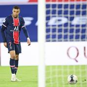 PSG : Mbappé, une dernière Coupe pour la route ?