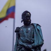 Covid-19: la Colombie rouvre ses frontières, sauf avec le Venezuela