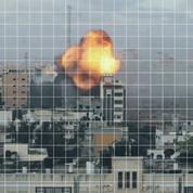 Pluie de roquettes, dôme de fer... Onze jours de conflit israélo-palestinien