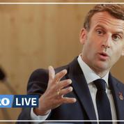 Macron se rendra au Rwanda fin mai pour «écrire une nouvelle page de la relation»