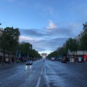 Réouverture des commerces et des terrasses : le réveil en douceur des Champs-Élysées