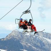 Ski : La Clusaz a rouvert une partie de son domaine skiable... pour deux jours
