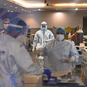 Inde : nouveau record de 4529 décès dus au Covid-19 en 24 heures