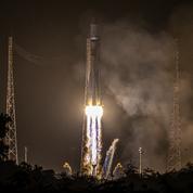 La Russie met en vente une capsule spatiale Soyouz