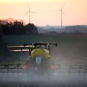 Crédit d'impôt pour sortir du glyphosate : Bruxelles donne son aval à la France