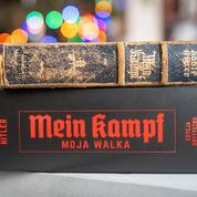 Mein Kampf :Fayard veut «historiciser le mal» avec sa nouvelle traduction