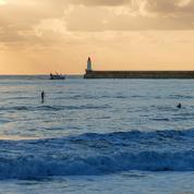Surf de nuit, rando iodée et abbaye arty : cinq raisons de jeter l'ancre aux Sables d'Olonne