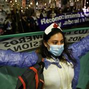 Argentine: record de décès et de contaminations au Covid-19 en 24 heures