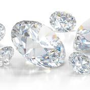 Les diamants resteront-ils éternels ?