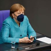 Gaza: Merkel se dit favorable à des «contacts indirects» avec le Hamas
