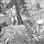 Kentarô Miura: «C'est le destin des mangakas de l'ère Shôwa que de mourir à leur table à dessin»