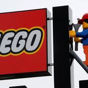 Lego lance un nouveau set pour célébrer la diversité