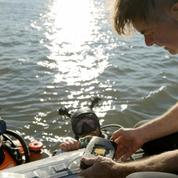 Le trésor romain du Rhône menacé par des pirates sous-marins