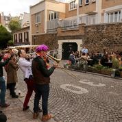 « Ce n'est pas le bonheur, ça ?» : chroniques de rue après 19 heures